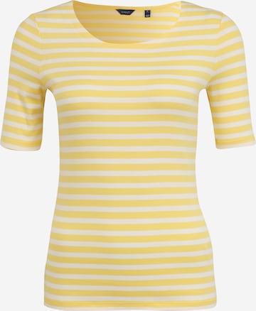 GANT T-Shirt - Žltá