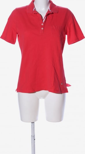 MAERZ Muenchen Polo-Shirt in L in rot, Produktansicht