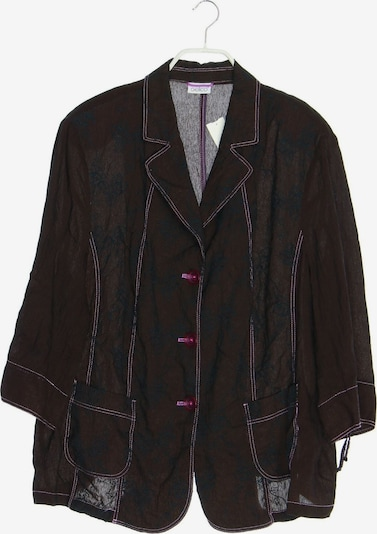 Gelco Jacket & Coat in 5XL in Dark brown, Item view