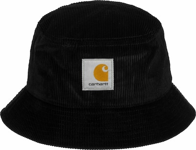 Carhartt WIP Chapeaux en noir, Vue avec produit