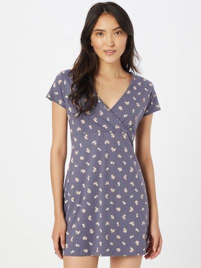 Cotton On Kleid 'BESSIE' in beige / navy / hellgrün / hellpink, Modelansicht