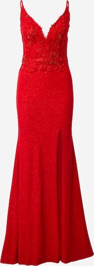 mascara Suknia wieczorowa w kolorze czerwonym, Podgląd produktu