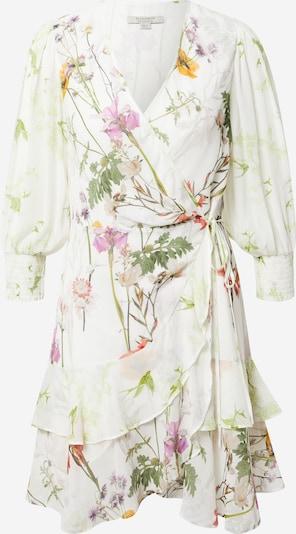 AllSaints Kleid 'Ari' in mischfarben / weiß, Produktansicht
