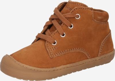 RICHTER Niske cipele u konjak, Pregled proizvoda