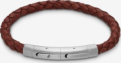 FAVS Armband in braun, Produktansicht