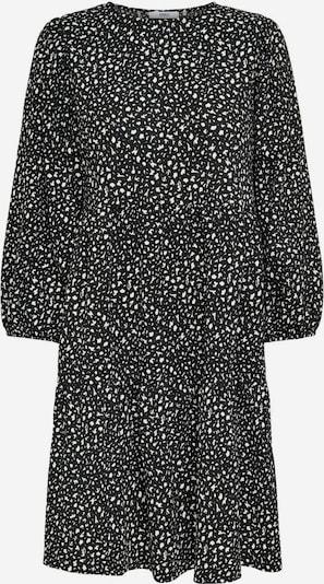 ONLY Kleid 'Zille' in schwarz / weiß, Produktansicht