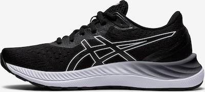 ASICS Laufschuh 'Gel-Excite' in schwarz / weiß, Produktansicht