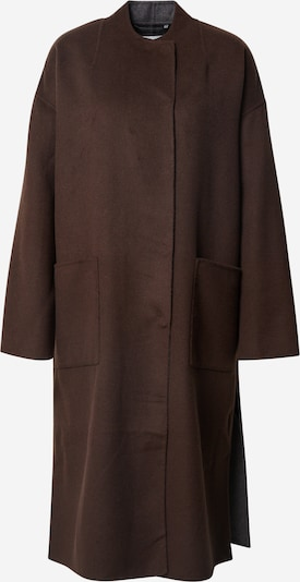 Masai Between-seasons coat 'Thora' in brown, Item view