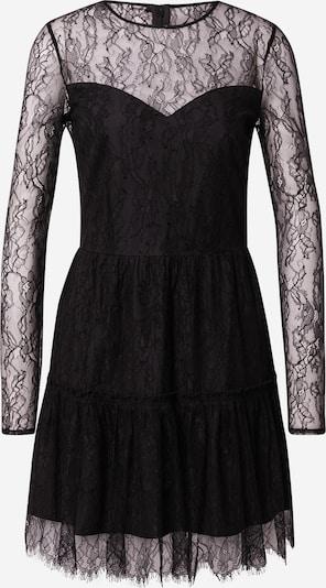 GUESS Robe de cocktail 'Nadine' en noir, Vue avec produit