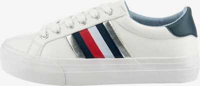 JANE KLAIN Sneaker in weiß, Produktansicht