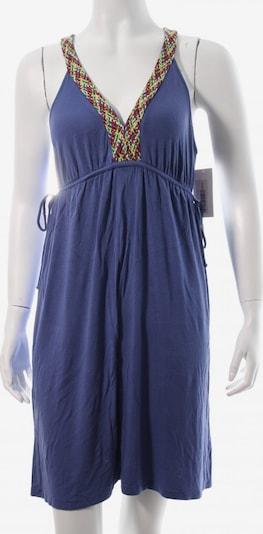 Ella Moss Sweatkleid in M in violettblau, Produktansicht