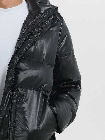 Young Poets Society Jacke 'Mika' in schwarz, Produktansicht