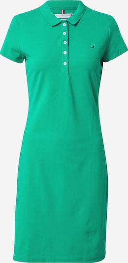 Rochie TOMMY HILFIGER pe verde, Vizualizare produs