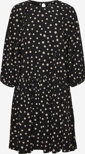 VERO MODA Šaty 'Sinna' - krémová / čierna, Produkt