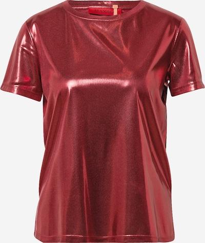 piros MAX&Co. Póló 'Presente', Termék nézet