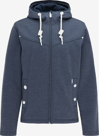 ICEBOUND Functional jacket in blue mottled, Item view