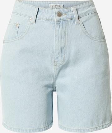 In The Style Teksapüksid 'NAOMI', värv sinine