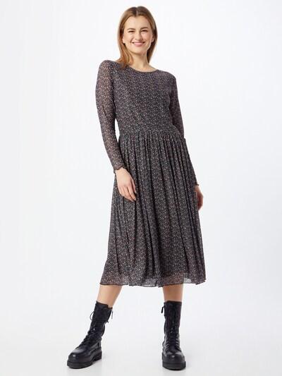 Soyaconcept Kleider 'Alda 12' in mischfarben / schwarz, Modelansicht