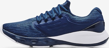 UNDER ARMOUR Schuh in Blau