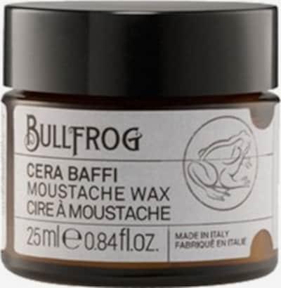 BULLFROG Bartwachs 'Cera Baffi Moustache' in transparent, Produktansicht