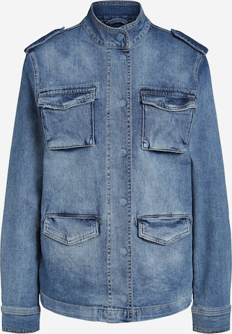 SET Between-Season Jacket 'Kaila' in Blue