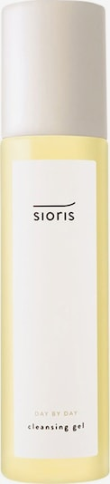 Sioris Cleansing Gel 'Day by Day' in transparent, Produktansicht