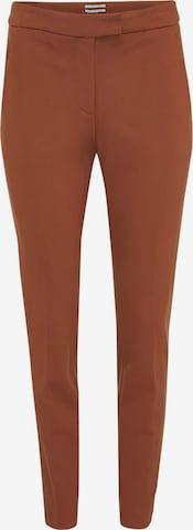 MEXX Püksid, värv pruun