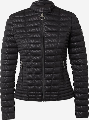GUESS Performance Jacket in Black