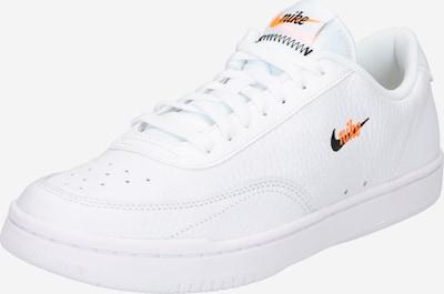 Sneaker low 'Court Vintage' Nike Sportswear pe alb, Vizualizare produs