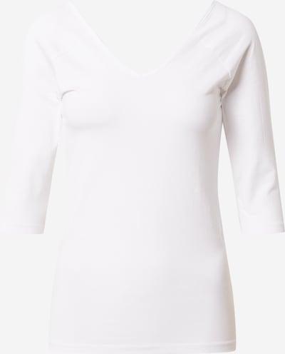 ONLY Тениска 'FIFI ' в бяло, Преглед на продукта