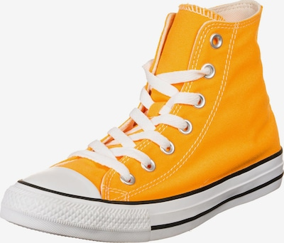 CONVERSE Sneaker 'Chuck Taylor All Star' in orange / weiß, Produktansicht