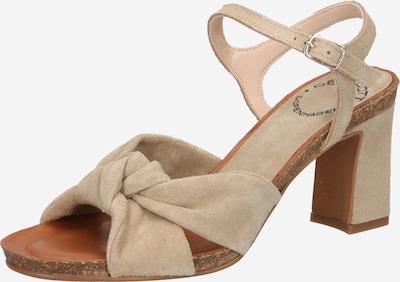 Ca Shott Sandale in puder, Produktansicht