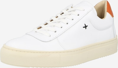 Sneaker low 'NL06' New Lab pe portocaliu / alb, Vizualizare produs