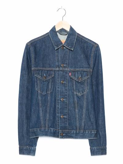 LEVI'S Jeansjacke in XS-S in blue denim, Produktansicht