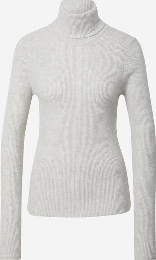 Megztinis 'Berabay' iš AMERICAN VINTAGE , spalva - šviesiai pilka, Prekių apžvalga