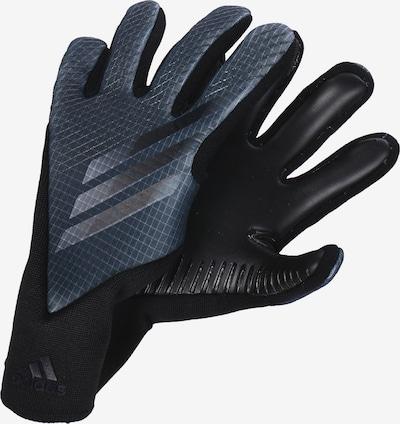 ADIDAS PERFORMANCE Gants de sport en anthracite / noir, Vue avec produit