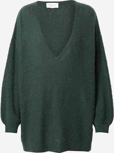 AMERICAN VINTAGE Pullover  'Kybird' in tanne, Produktansicht