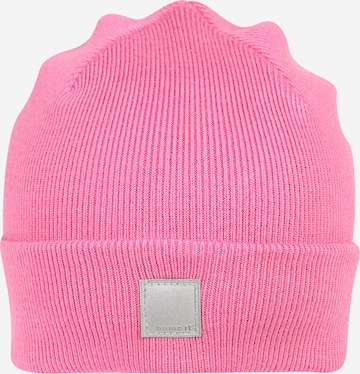 NAME IT Beanie in Pink