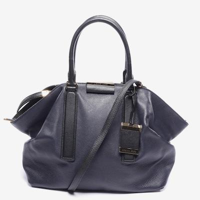 Michael Kors Handtasche in L in marine / schwarz, Produktansicht
