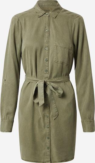 Palaidinės tipo suknelė iš Abercrombie & Fitch , spalva - alyvuogių spalva, Prekių apžvalga