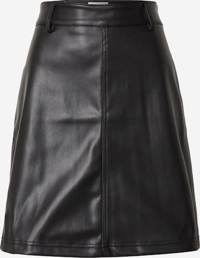 Freequent Rock 'HARLEY' in schwarz, Produktansicht