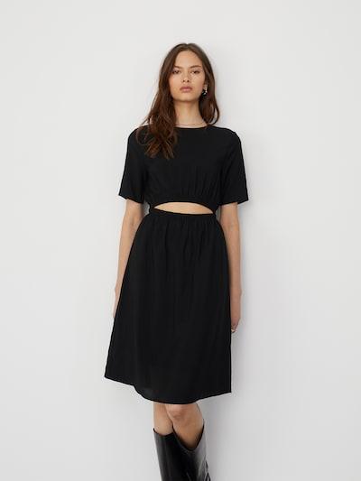 LeGer by Lena Gercke Kleid 'Doreen' in schwarz, Modelansicht