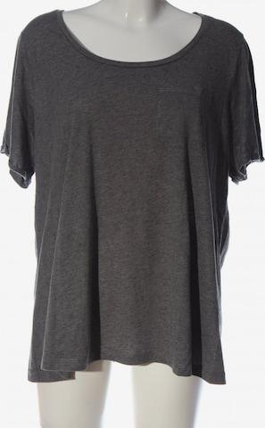 Junarose Top & Shirt in XXXL in Grey