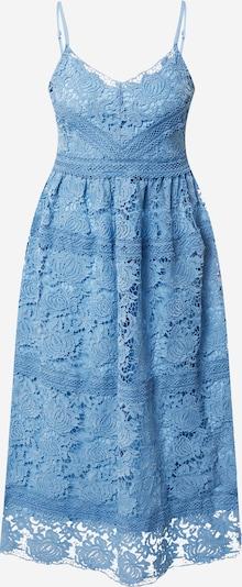 Y.A.S Kleid 'FRIO' in himmelblau, Produktansicht