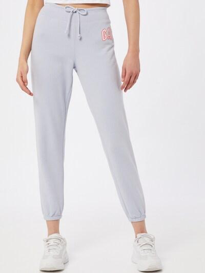 GAP Kalhoty - modrá, Model/ka
