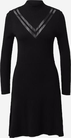 melns ONLY Adīta kleita 'ONLLIVI'