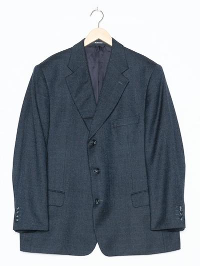BURBERRY Trenchcoat in XL in dunkelblau, Produktansicht