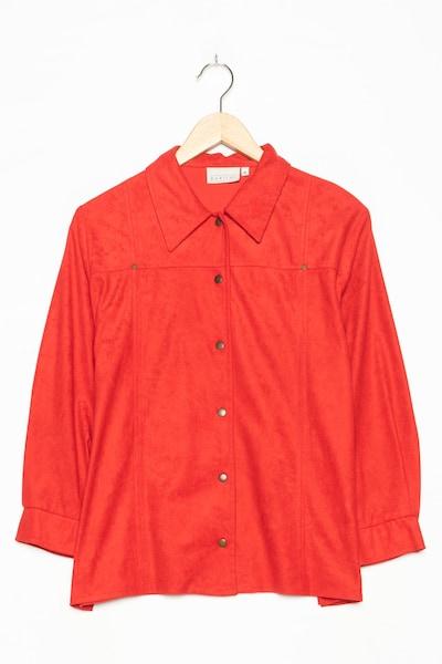 Barisal Hemd in XXL in rot, Produktansicht