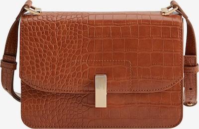MANGO Ručna torbica u smeđa, Pregled proizvoda