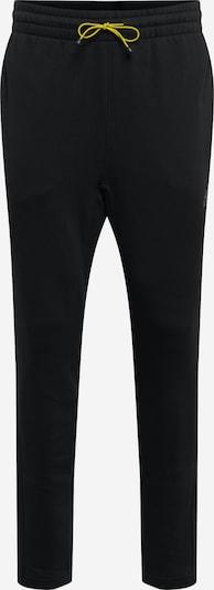Sportinės kelnės iš ADIDAS PERFORMANCE , spalva - pilka / juoda, Prekių apžvalga